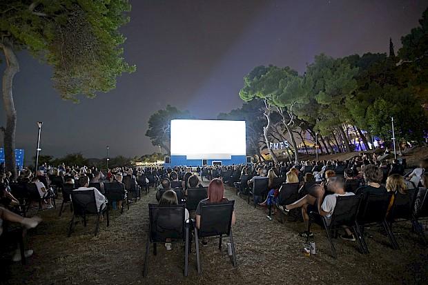 Festival mediteranskog filma Split: Hrvatski film 'Mater' oduševio na otvaranju 13. FMFS-a