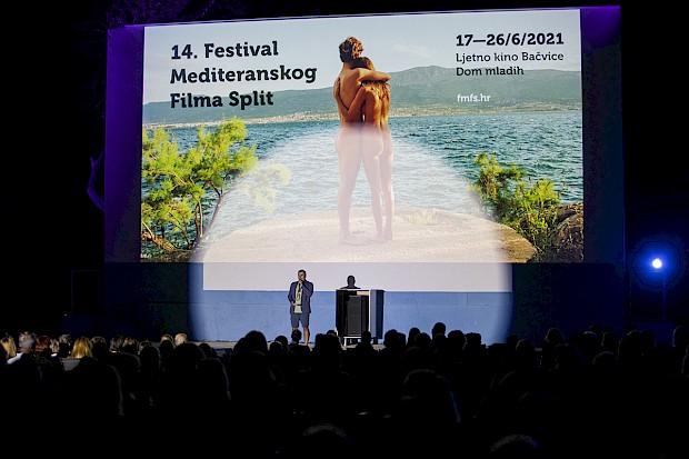 Festivala mediteranskog filma Split 2021: FMFS na Bačvicama 'zaplovio' Mediteranom po 14. put